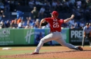 Norris looks for reset as relief roles remain in flux
