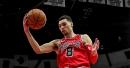 Bulls to re-evaluate Zach LaVine in 5-7 days