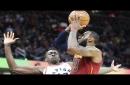 Cleveland Cavaliers' road to NBA Finals has never been tougher, as new-look Toronto Raptors show: Chris Fedor