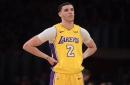 Lakers News: Lonzo Ball Details Plan To Improve Free Throw Shooting