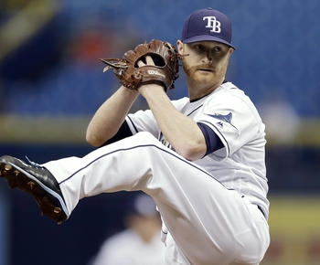 Spring training roundup: Alex Cobb joins Orioles, wanting to stay in AL East