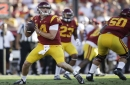 NFL Draft 2018: Could Jets trade up with Browns to get No. 1 pick, Sam Darnold?