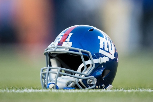 What would the Giants depth chart look like if the season started today?