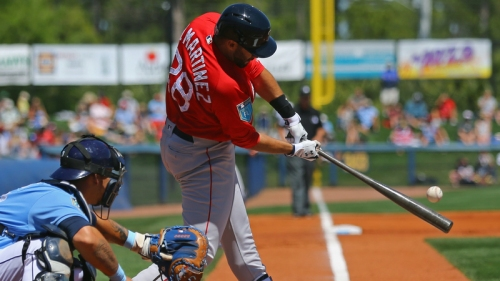 Red Sox Vs. Orioles: Lineups, TV Info, Live Stream For Spring Training Game