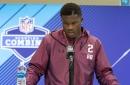 NFL draft: Kalen Ballage, Sam Jones, Christian Sam among ASU football NFL hopefuls in 2018