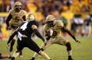 ASU Football: Eno Benjamin, Trelon Smith fine with comparisons and incoming backs