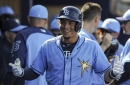 Willy Adames is ready to join the Rays in 2018, whenever that may be