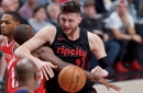 How Jusuf Nurkic's Bad Post-Ups Turned Good Against the Rockets