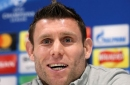 James Milner is finally on Twitter - and Liverpool man's first tweet is hilarious