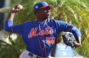 Mets' Rafael Montero suffers UCL tear, likely to undergo Tommy John surgery