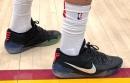 Raptors All-Star DeMar DeRozan Debuts Nike Kobe A.D. NXT 360