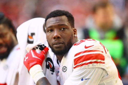 What does Jason Pierre-Paul trade mean for Giants in 2018 NFL Draft?