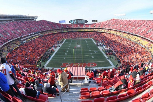 Chiefs Super Bowl odds have gotten worse in the last month