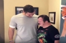 WATCH: Tim Tebow surprising Florida fan with Down syndrome will melt your heart