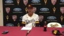 No. 23 UNLV ends ASU baseball's win streak