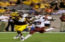 ASU football loses WR John Humphrey to Achilles injury