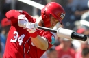 NL preview: Is this Bryce Harper's last run with the Nationals?