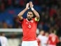 Ashley Williams: 'I considered quitting Wales after World Cup failure'