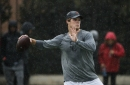Who is the top quarterback for the Browns in the NFL Draft? (Video)