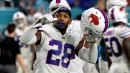Cornerback E.J. Gaines schedules visits with Jets, Browns