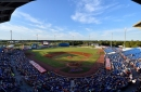 Nationals at Mets: Grapefruit League GameThread - Tanner Roark vs New York...