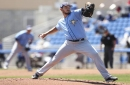 How Rays RHP Jake Faria found his groove