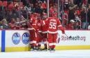 Gamethread: Red Wings vs. Capitals