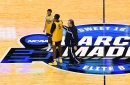 Huggins, WVU get scare with smoke in plane's cabin on trip to Sweet 16 in Boston