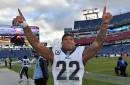Jets' Trumaine Johnson feels 'no pressure' after signing big contract