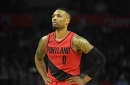Sports Illustrated Explores the Trail Blazers Ceiling