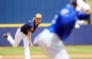 Camp report: Brewers edge Royals, 1-0, in Maryvale spring-training finale