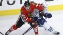 NHL Live Tracker: Canucks vs. Blackhawks