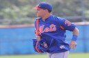 Mets outfielder Michael Conforto progressing quickly after shoulder surgery