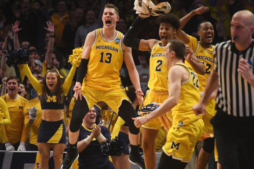 Thursday Night Thoughts: The Wolverines Obliterate the Aggies