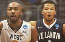 Jevon Carter and West Virginia set to face Jalen Brunson and Villanova in battle of former Big East foes