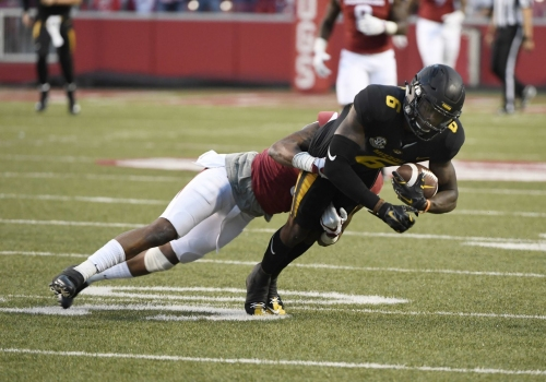 Moore eases concerns at Mizzou's pro day