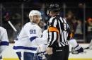 Joe Smith's takeaways from Lightning's win over the Islanders