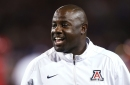 Arizona Wildcats' football coaching staff blends new faces with a few familiar names