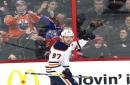 McDavid has 2 goals, 2 assists; Oilers top Senators