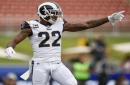 Jets' Trumaine Johnson feels no pressure with big contract
