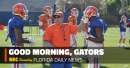 Florida wide receivers hoping to cash in on untapped potential in 2018