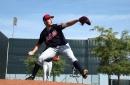 Cleveland Indians Goodyear Scribbles: Trevor Bauer sizzles, Raj Davis steals -- Terry Pluto