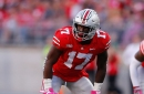 Steelers brass in full attendance at Ohio State Pro Day to look at some prospects