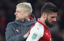 Arsene Wenger makes incredible Olivier Giroud claim after move from Arsenal to Chelsea