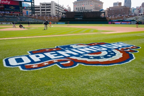 FanPost Friday: Tell us your best Opening Day stories