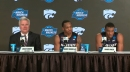 Kansas State Basketball Players Were Unhappy With Kentucky After Game