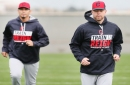 Cleveland Indians' opening day roster for 2018, despite some haze, is coming into focus