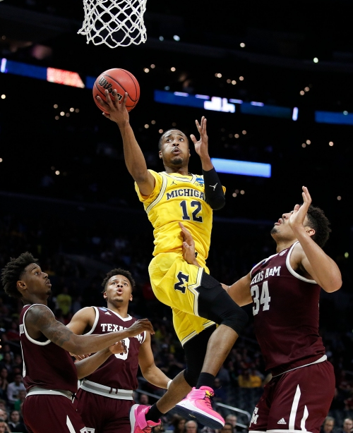 Michigan basketball vs. Florida State, NCAA tournament: Scouting report, prediction