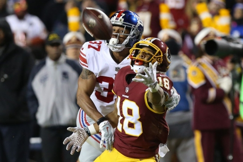NFL Free Agency 2018: Ross Cockrell moving on from Giants