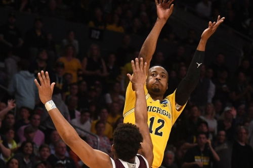What We Learned: Michigan Wolverines 99, Texas A&M Aggies 72